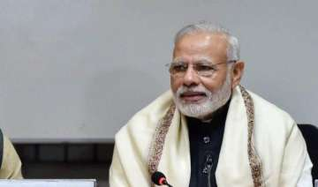 PM Modi launches Rs 6000-cr food processing...