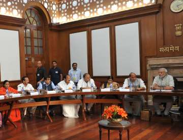 Union Cabinet approved setting up of 10...