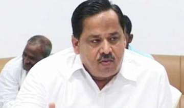 Naseemuddin Siddiqui, who served as BSP's UP...