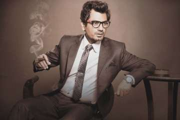 This is how Nawazuddin Siddiqui is preparing for...