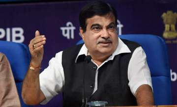 Gadkari warns of 'adverse impact' of CBI...