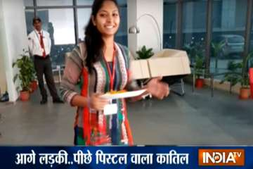 Noida: 23-year-old woman techie shot dead in her...