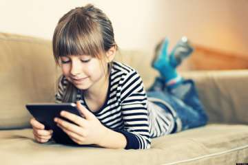 Computer games can help your kids eat healthy