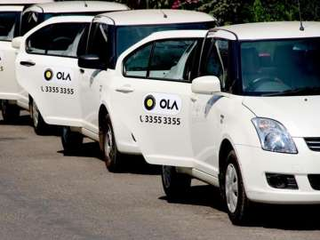 Ola raises Rs 670 cr from Ratan Tata-backed fund,...