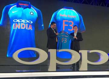 RSS affiliate wants Oppo's sponsorship of Indian...