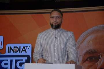 Asaduddin Owaisi welcomes SC order on cattle...