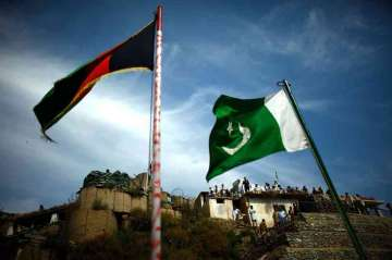 Pak diplomats 'detained' in Afghanistan -...