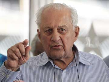 File pic of Pakistan Cricket Board (PCB) chairman...