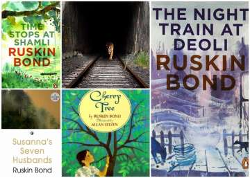 5 gripping short stories by Ruskin Bond you can...