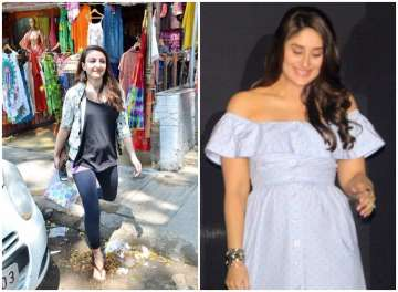Mom-to-be Soha Ali Khan opens up on being...