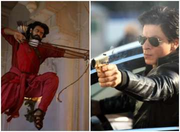 From Baahubali 2 to Dilwale, Bollywood films that...