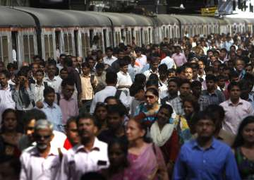 India overtakes China to become world's most...