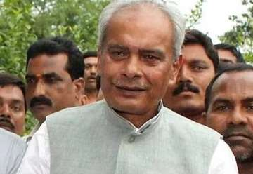 Former RJD MP Prabhunath Singh convicted in...