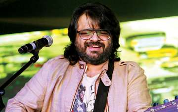 Singer Pritam walks out of Raabta after tiff with...