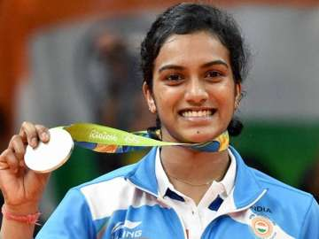 Andhra Pradesh amends Act to appoint PV Sindhu as...