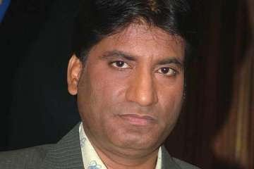 Raju Srivastav gets emotional as he speaks on cow...