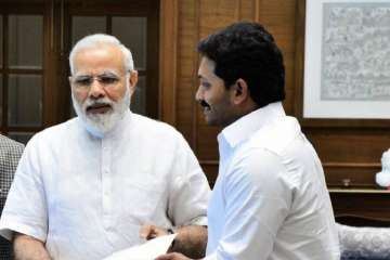 With support from YSR Congress, BJP nominee may...