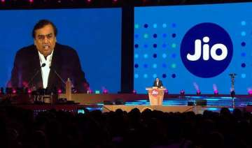 This is the 4th consecutive month that Jio...