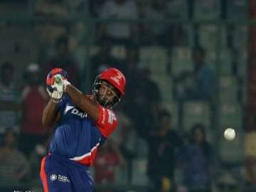 Rishabh Pant smacks 97 off 43 balls - India TV