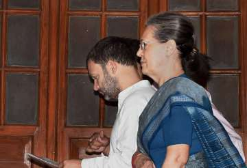 Congress appoints new state unit chiefs in...