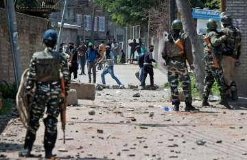 Separatists have called for bandh over killing of...