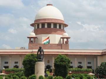 SC to commence hearing from tomorrow on triple...
