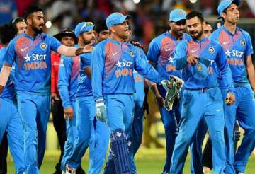 COA directs BCCI to select Indian squad for ICC...