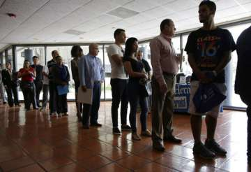 Unemployment rate in US drops to 4.4 per cent