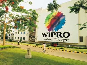 Wipro steps up security after 'threat' mail...