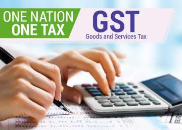 GST will come into effect at midnight today -...