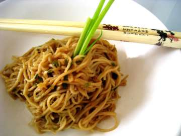 Make your noodles look good - India TV