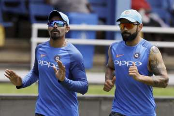 India vs West Indies, Live Score Streaming Online