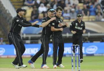 New Zealand vs Bangladesh, ICC Champions Trophy