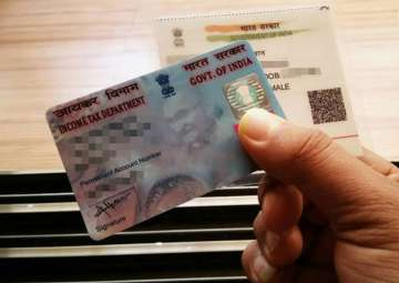 No e-ITR filing without Aadhaar from July 1; PAN...