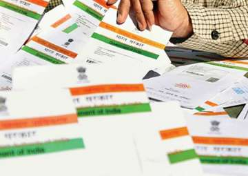 Now, Aadhaar must for opening bank accounts,...