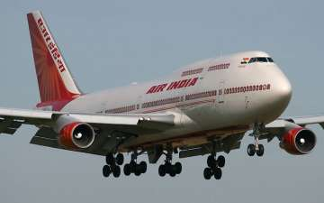 Tata Group in talks for controlling stake in Air...