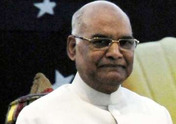 TRS to support Ram Nath Kovind for Presidential...