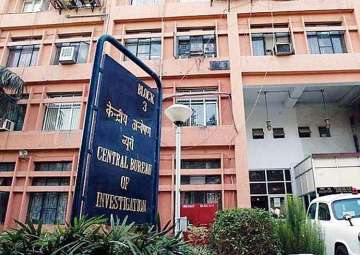 Seven IPS officers in CBI get promotion - India...