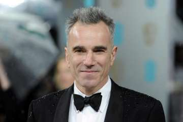 Daniel Day-Lewis - India TV