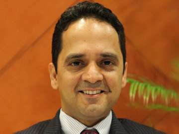 Infosys president Sandeep Dadlani quits - India TV