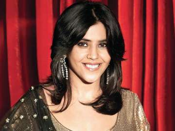 Ekta Kapoor - India TV