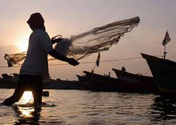 25 India fishermen held by SL Navy, TN govt fumes...