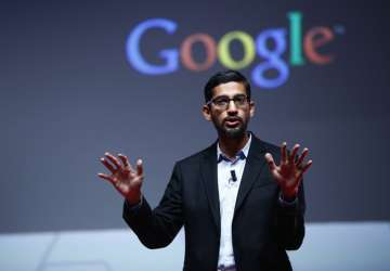 Google faces record EU fine for abusing its...