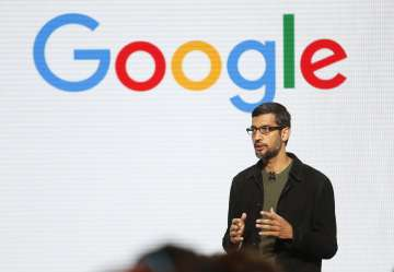 Google fined record Rs17,500 cr by EU for...