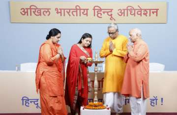 All India Hindu Convention just concluded in Goa...