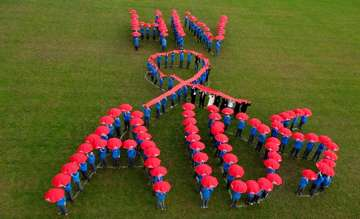 HIV/AIDS can be beaten now - India TV