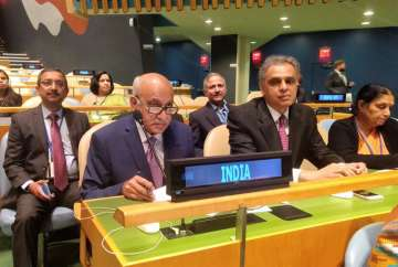 India-UN Fund launched to aid least developed...