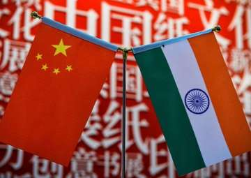Chinese troops transgress Sikkim sector, jostle...