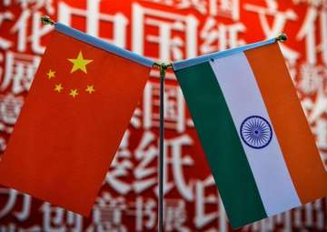 ndia has attended an SCO meeting in China to...