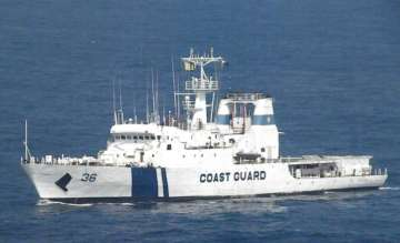 Indian Coast Guard rescues 27 stranded members...